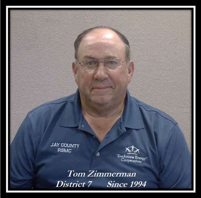 Tom Zimmerman